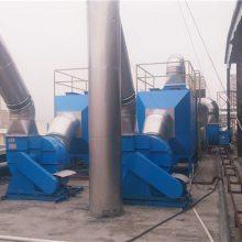 废气处理工艺-合创蓝天-废气处理