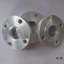 100铝合金法兰 焊接铝法兰 化工部国标法兰 汇鹏铝管件厂家