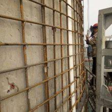 运城砖砌烟囱拆除施工