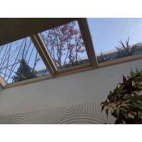 供应合肥宣城芜湖威卢克斯天窗电动天窗地下采光窗屋顶窗阳光房