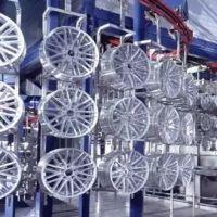 Chemetall汽车零部件清洗剂市场价格