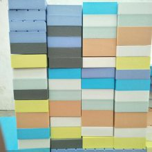 挤塑板 屋面挤塑板厂家 B1级xps地暖挤塑板 河北奥华1260保温板