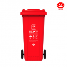 城市街道办环卫垃圾桶供货厂家