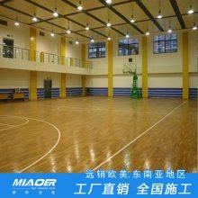 上海室内运动场制作
