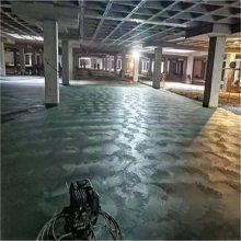 滨州博兴耐磨地坪材料施工案例