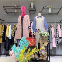 梵姿女装超高性价比货源广州品牌女装折扣批发服装批发市场在哪