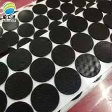 厂家定制 防滑橡胶垫片 防震橡胶垫 橡胶脚垫 防滑 减震作用
