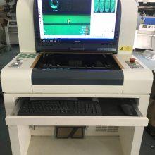 神州视觉ALD-H-600二手离线AOI,PCBA光学检测设备
