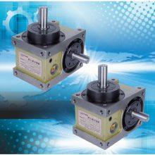 心轴型凸轮分割器_80DS高精密分度箱_高士达间歇分割器厂家报价
