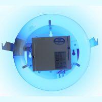 战臣白色灭蚊灭蝇灯灯管T9型22W环形圆形适用于GB1220型22WBL