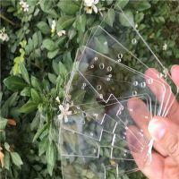 批发有机玻璃1220*1830mm亚克力透明片