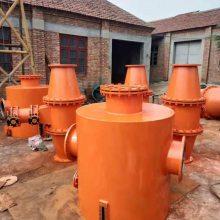 山东FHQ400瓦斯管道防回火装置出厂价 矿用防回火装置