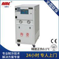 海菱牌模温机HLWH-20高温水式模温机功能特点