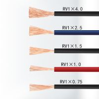 深圳市金环宇电线RV 1平方电箱配线1.5国标百米多股超软线电子线