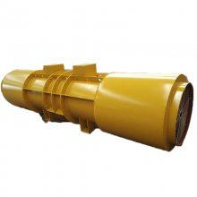 FDF(D)隧道式轴流风机 矿用隧道轴流风机 铁路施工风机排气扇