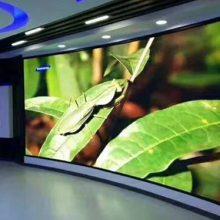 永康高清LED显示屏是什么采购招标系统_鑫铭光电
