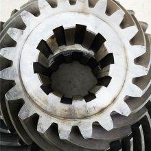白银螺旋伞齿轮-螺旋伞齿轮制造厂家-十方(诚信商家)