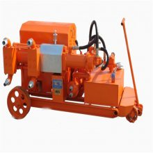 矿用液压注浆泵ZBY7.2/4-22 液压注浆机质量好