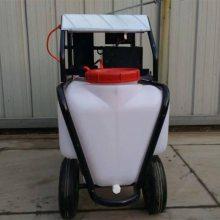 人气热销蓄电池150L喷雾器 自动卷管便携式打药机 花卉园林除虫机