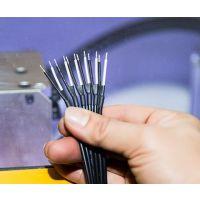 1185线自动剥皮扭线穿套管机|dc线材智能扭线套管机|线材自动化解决方案 - 优机智能