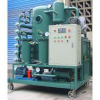 通瑞ZJA-30高效双级真空过滤滤油机制造厂家