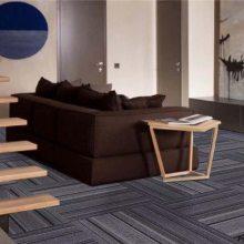 方块地毯和满铺地毯-南京彩旗装饰材料-方块地毯