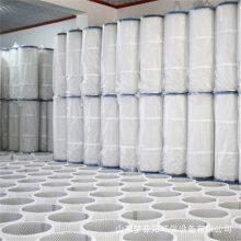 焊烟净化器滤芯 水洗覆膜滤筒 焊接烟尘打磨除尘抛光集尘滤芯