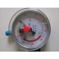 德胜YXC-150磁助式电接点压力表φ150量程0-1.6MPa 报价合理的
