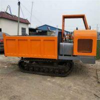大型基建工程履带运输车,小型农用手扶履带车