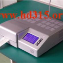 温湿度记录仪(带打印) 型号:XU69THP-2000S1库号:M107657