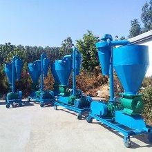 生产不锈钢气力吸粮机 化肥颗粒气力吸粮机 气力吸粮机厂家qk