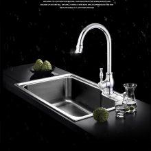 爱尚卫浴柜厂家直销AS-H601厨房水龙头