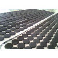 佳顺达大量生产黑色泡棉垫,高密度eva泡棉成型加工厂家