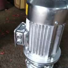 清水泵 IHG40-250IA 7.5KW 304材质 山西众度泵业供