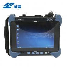 加拿大EXFO原装进口光时域反射仪FTB-1V2-720C平台型接入网OTDR