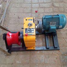 重启绞磨机销售处 新款汽油绞磨机5t 5t柴油绞磨机价格 天泽