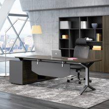 现代简约大班台 经理办公桌 写字台 老板桌