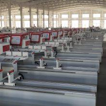 450精密锯多少钱 天马机器门窗设备生产厂家