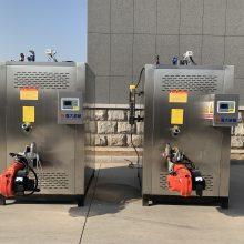 生物质颗粒锅炉 不锈钢蒸汽发生器厂家直销