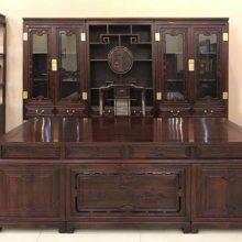 酸枝木书桌价格-酸枝木书桌-鼎远辰红木真材实料(查看)