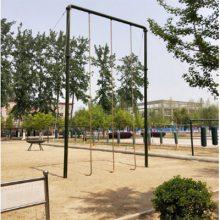 部队训练器材 室外体能攀爬架 攀登架 户外爬绳爬杆 爬软梯 三位合一
