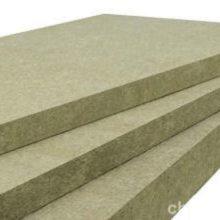 岩棉保温板 真石漆保温一体板 氟碳漆保温一体板 外墙保温防火安全的几点措施