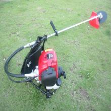 背在身上的旋耕割草机 园林植保设备绿篱修剪机润丰