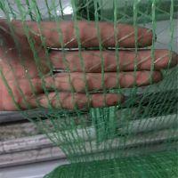 露天煤场覆盖网 盖工地绿网 三针防尘网