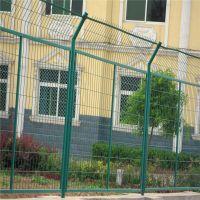 厂区围栏 铁丝网围栏 花园防护网