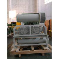 百事德型号BK8024/曝气风机/水产养殖/气力输送罗茨鼓风机