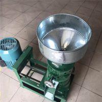 新疆阿勒泰玉米碴子制糁碾米机 宏瑞碾米机图片