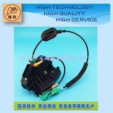 CN15-A64A27福特翼博/锐界13-17(左后)12V 中控锁 闭锁器,隆舜技术质量保证