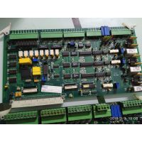 FOTD-9505 谛洲压力流量温度板 力劲机压力流量温度板 放大器