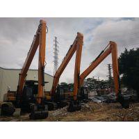 广州挖掘机加长臂供应-陕西挖机加长臂代理-钩机长臂销售